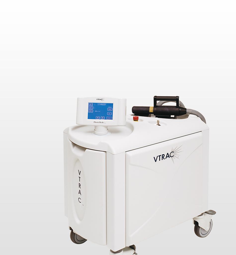 VTRAC(ヴィトラック)
